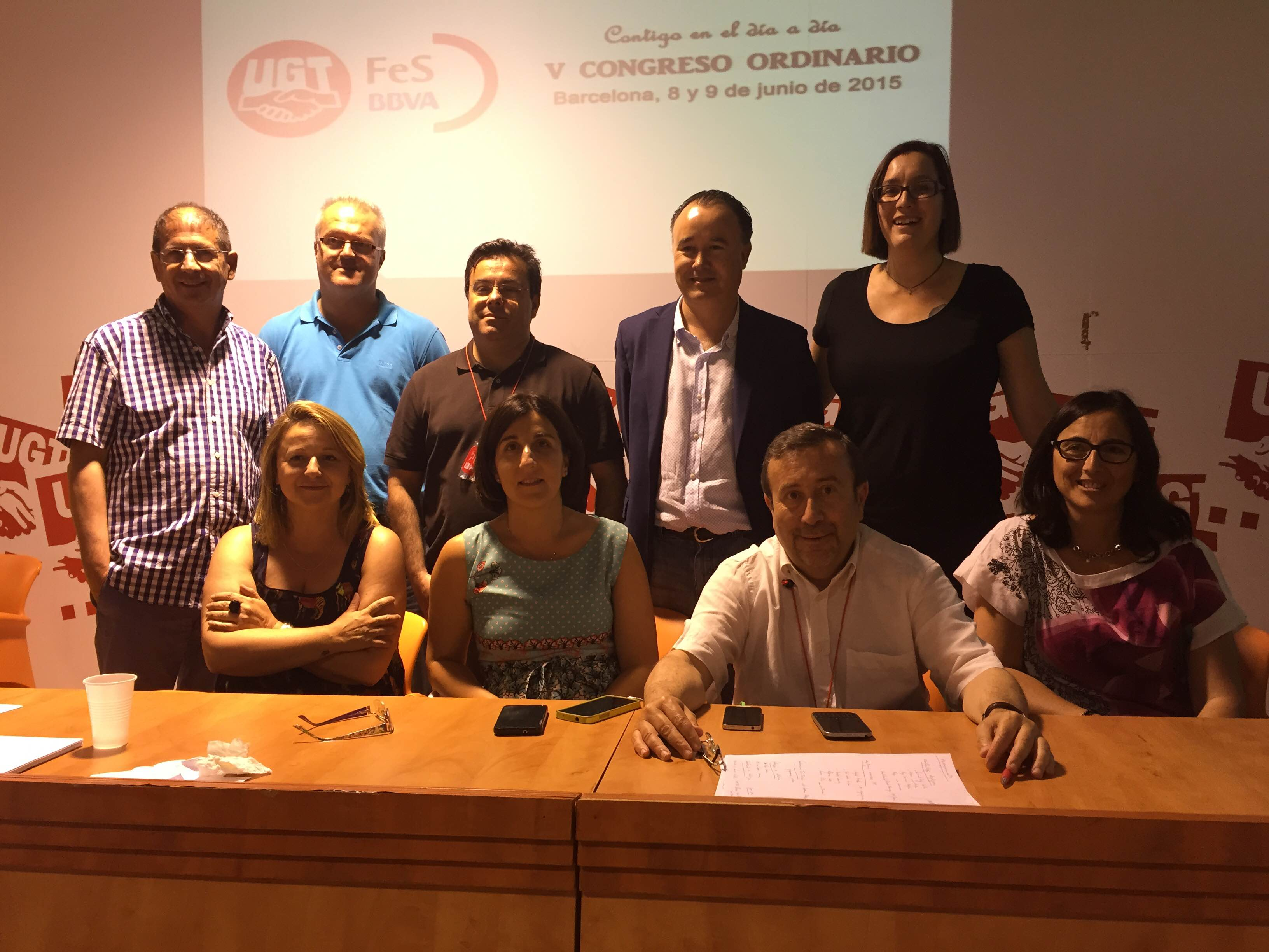 Ugt bbva ejecutiva estatal for Bbva oficines barcelona