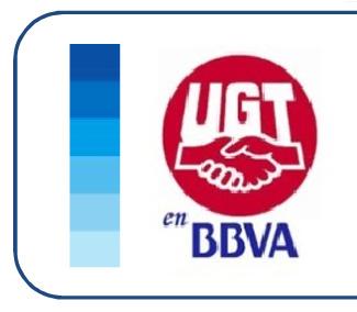 Ugt bbva for Red oficinas bbva