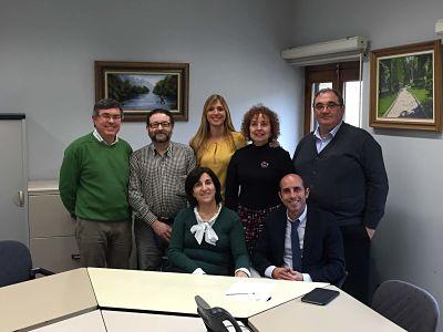 Ugt bbva delegados asturias for Convenio oficinas y despachos asturias